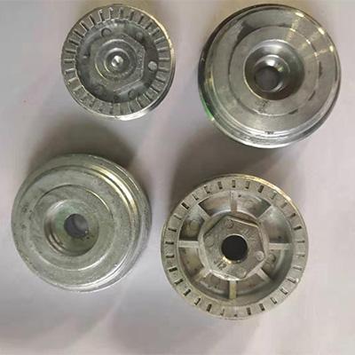 铝压铸加工